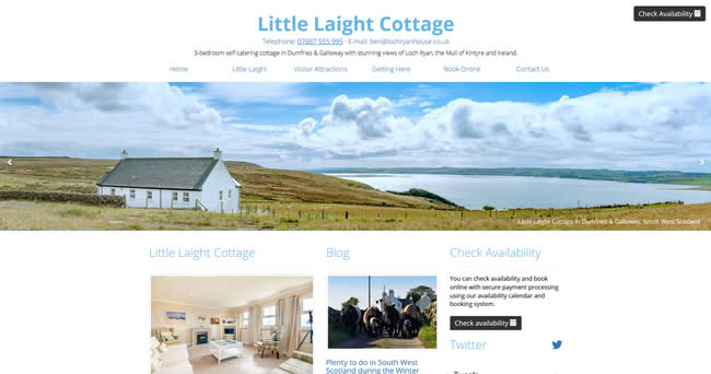 Little Laight Cottage